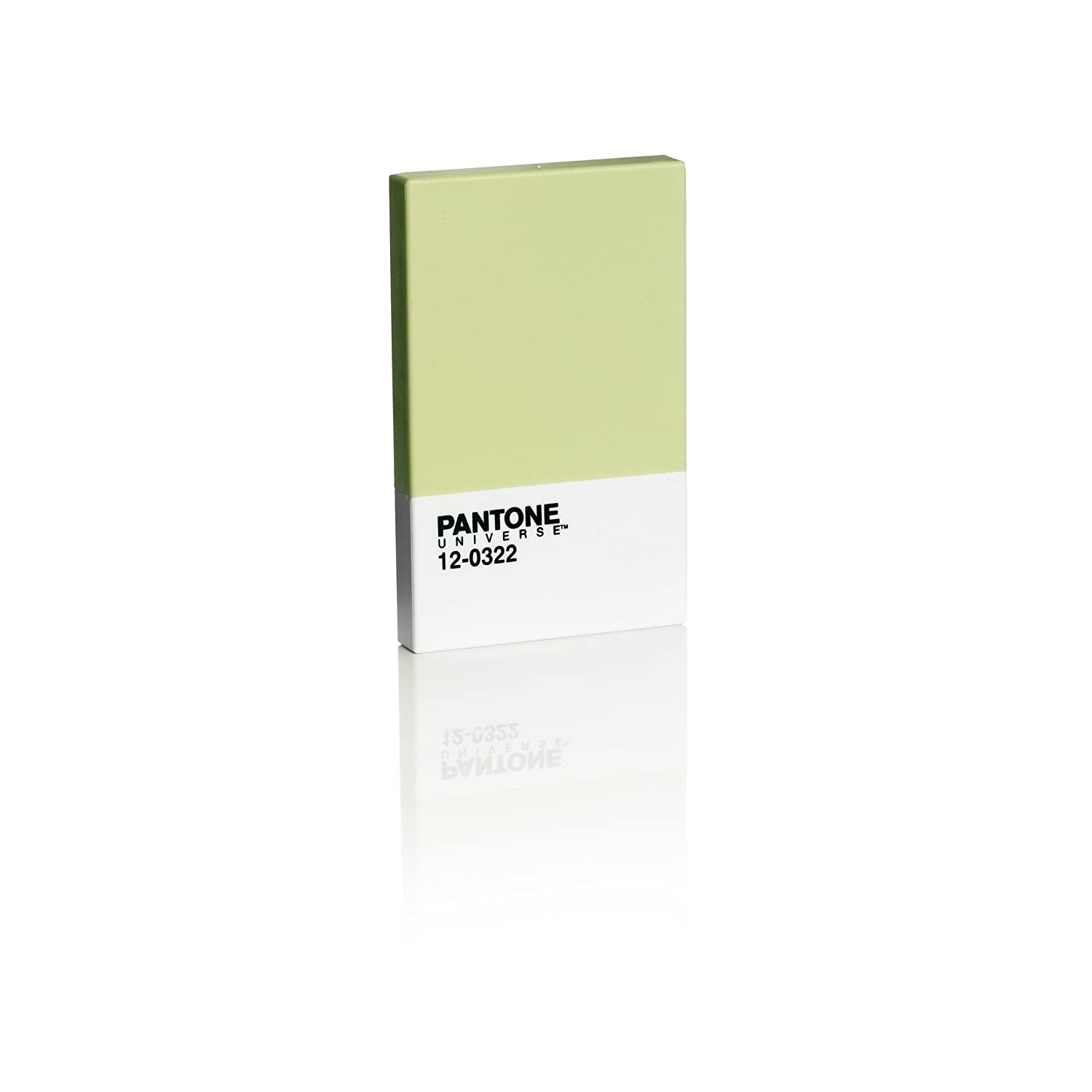 Amazon.com: Pantone Universe Classic Credit and Business Card Holder ...