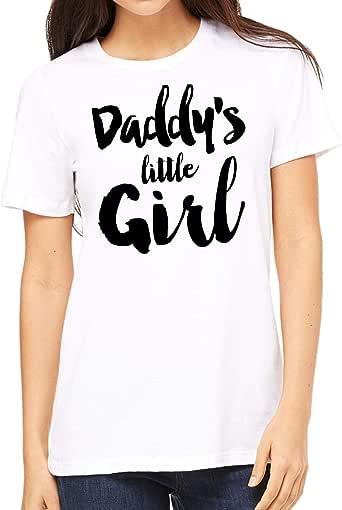 FMstyles Daddy's Little Girl Unisex Tshirt - FMS306