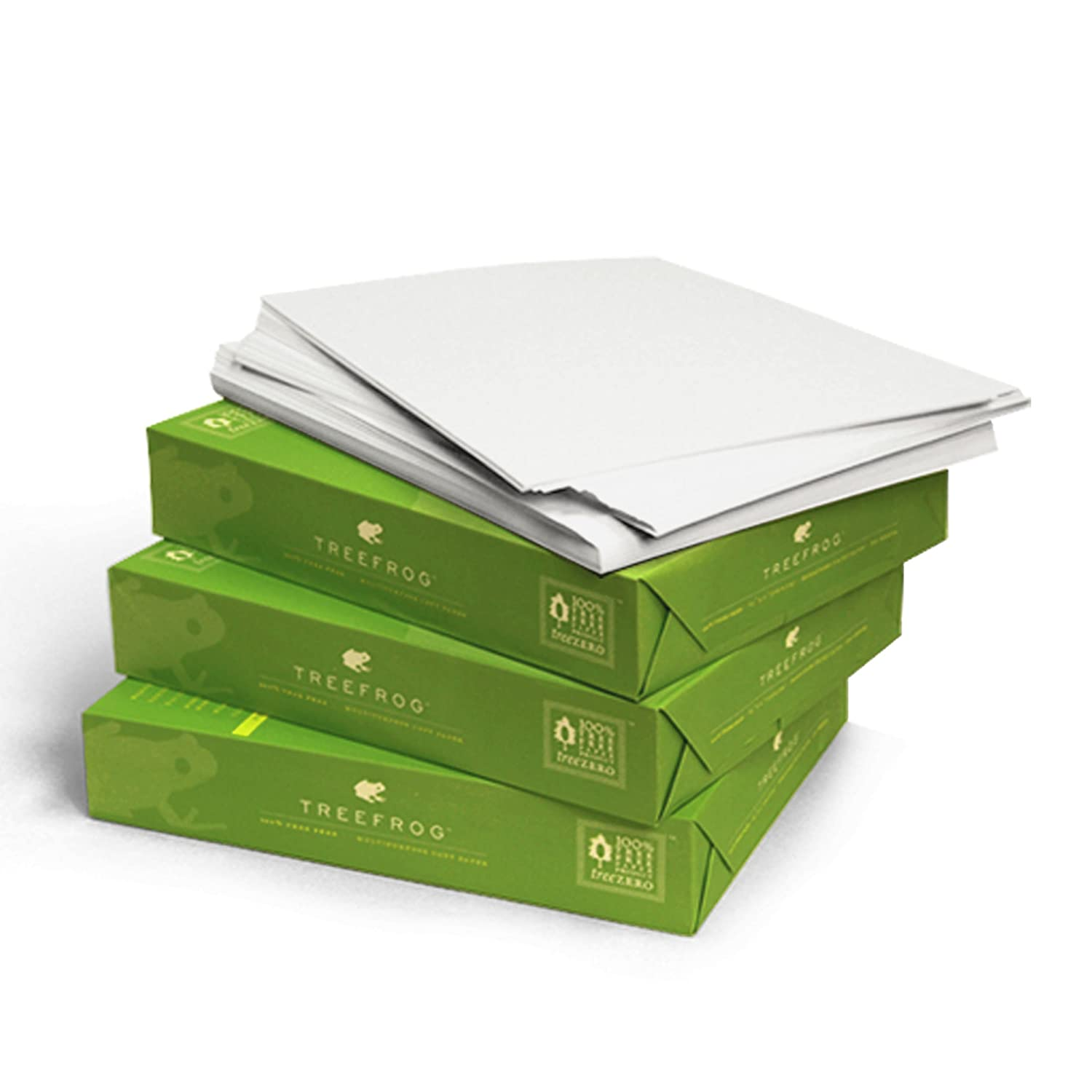 It s easy to find the office supplies copy paper furniture ink - Amazon Com Treefrog 100 Tree Free Eco Friendly Copy Paper 5 Ream Case 793573849148 Office Products