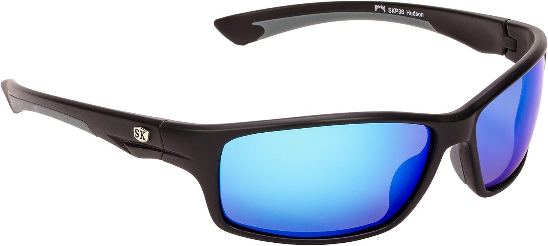 Strike King Plus Hudson Polarized Sunglasses