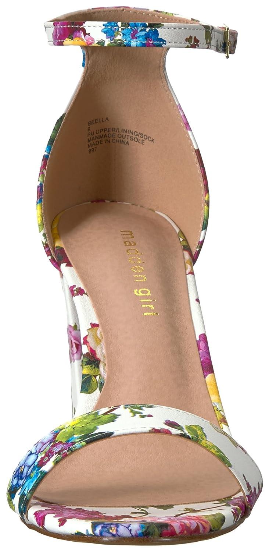 Madden Girl Womens Beella Dress Sandal