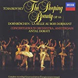 チャイコフスキー:バレエ《眠りの森の美女》全曲