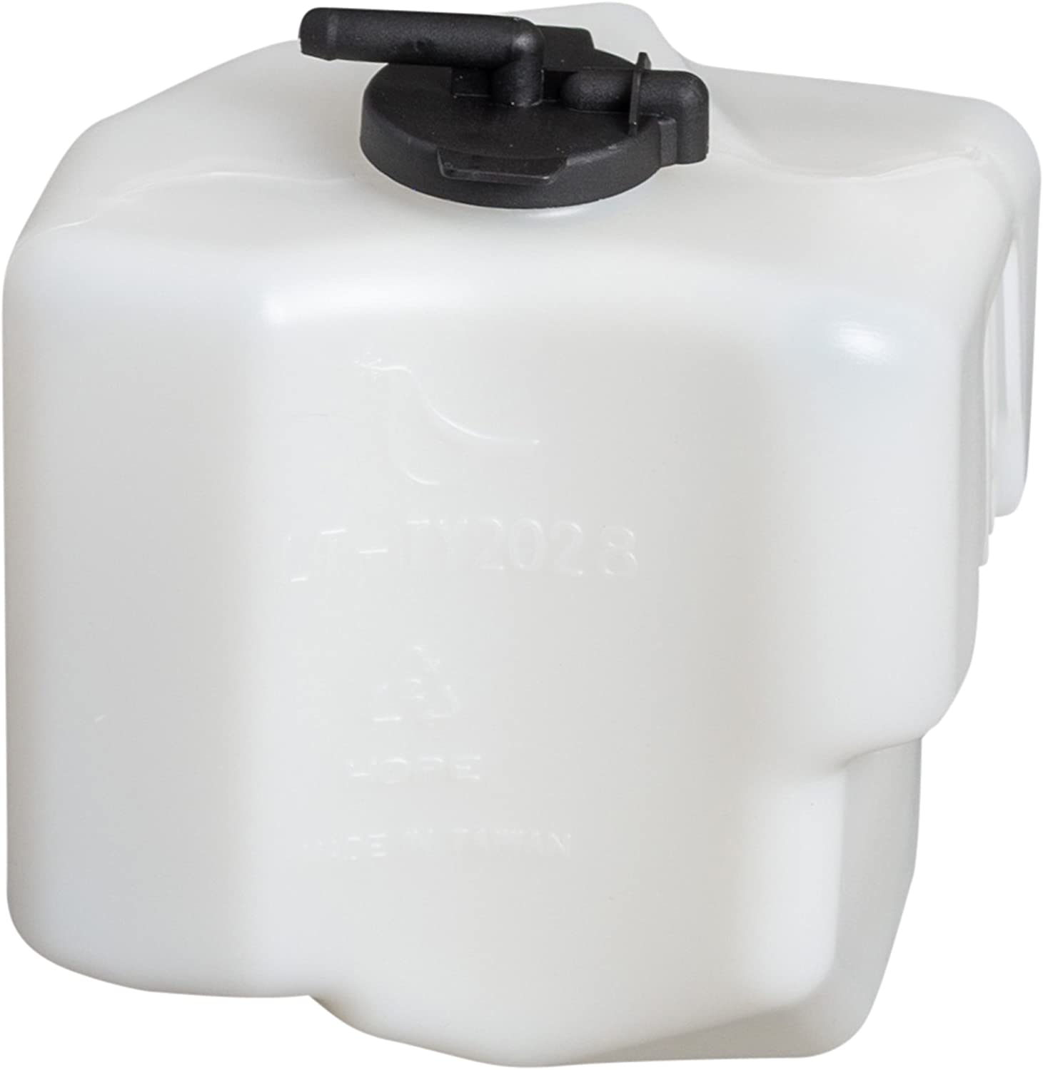 NEW COOLANT RESERVOIR TANK FITS 2002-2004 TOYOTA CAMRY TO3014131
