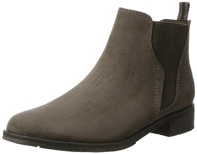 f52f1cef2042 MARCO TOZZI Damen 25321 Chelsea Boots  Amazon.de  Schuhe   Handtaschen
