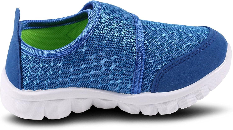 DADAWEN Mesh Running Sneakers Chaussure pour b/éb/é gar/çon Fille