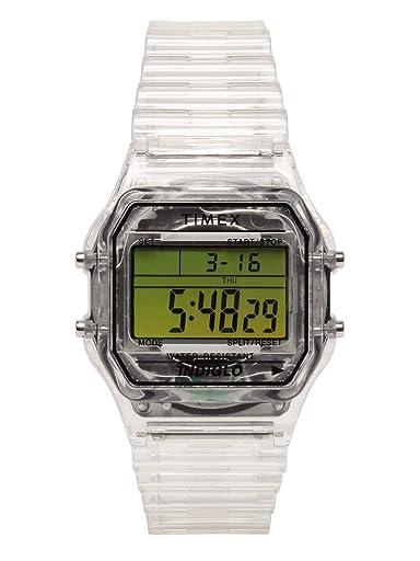 Classic Digital 11-48-0567-232: Clear
