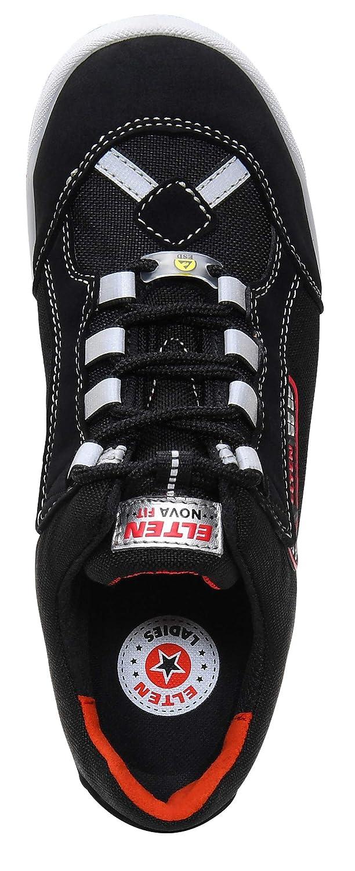 Elten 74521-42 - Taglia 42 esd s3 nuria nuria nuria basso  calzatura di sicurezza - multicolore 817c77