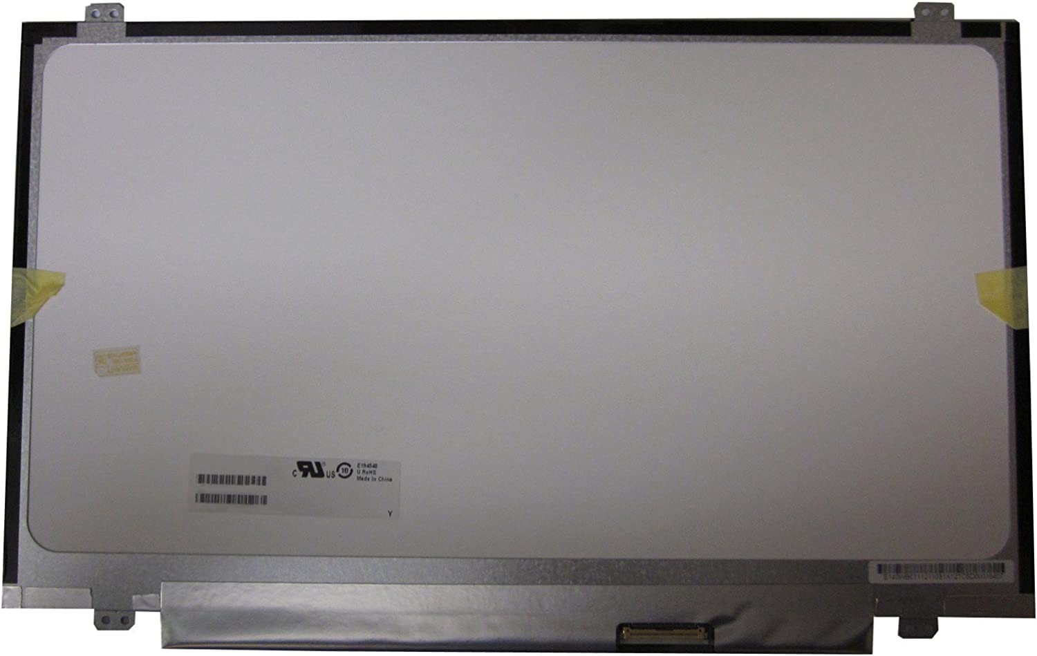 Replacement ASUS X450C-WX010D ASUS X453M X453MA Asus K450LD K450LA ASUS UL80 B140XW02 V.1 Laptop Screen 14.0 LED LCD WXGA HD Display