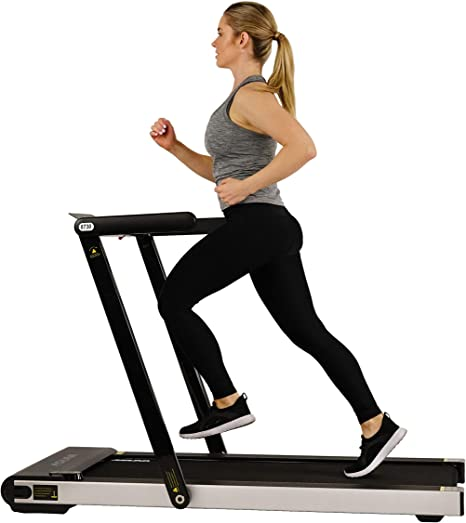Sunny Health & Fitness Asuna 8730 - Cinta de Correr para Ahorrar ...