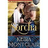 Sorcha (The Highland Clan) (Volume 8)