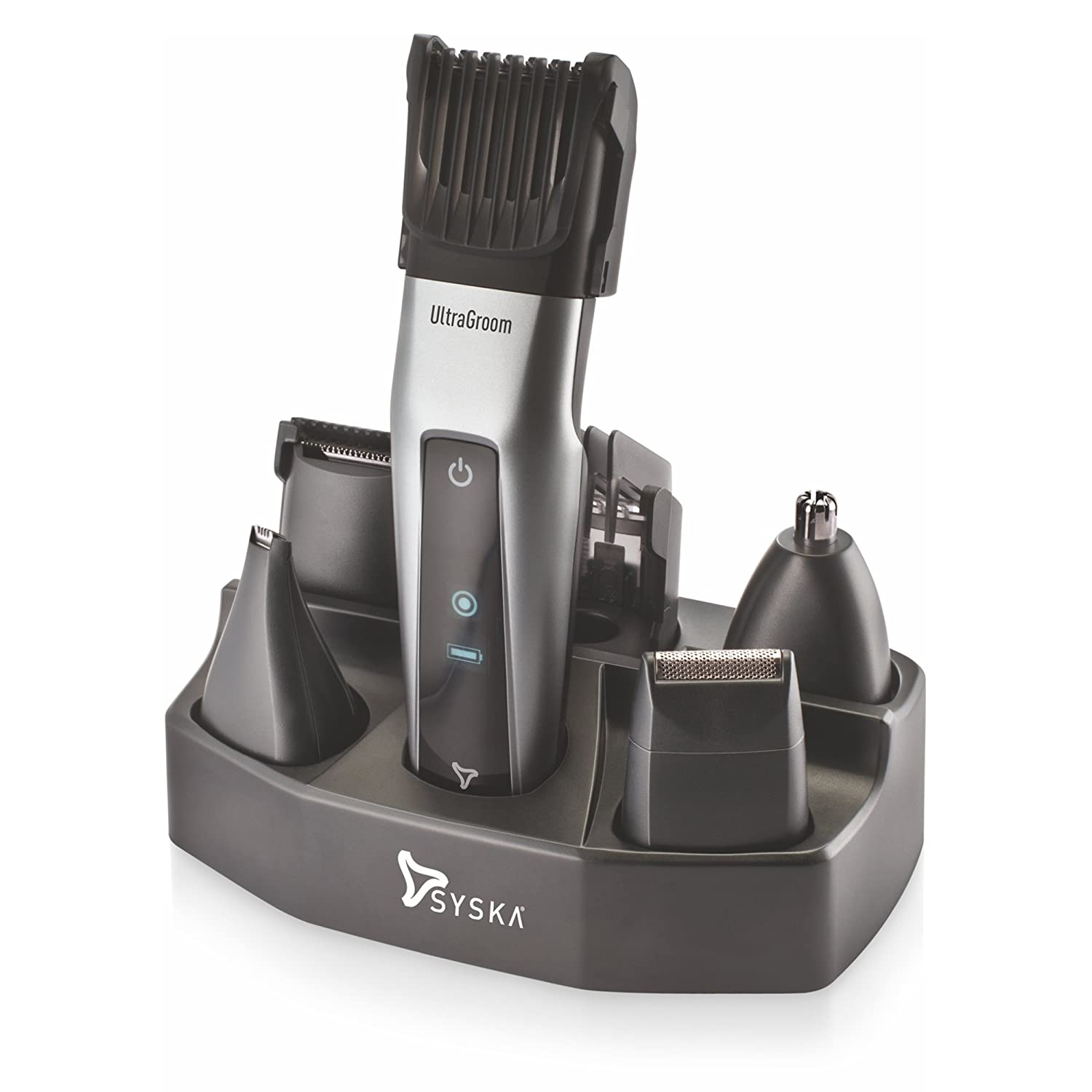 best-trimmer-for-men-in-india-syska-image