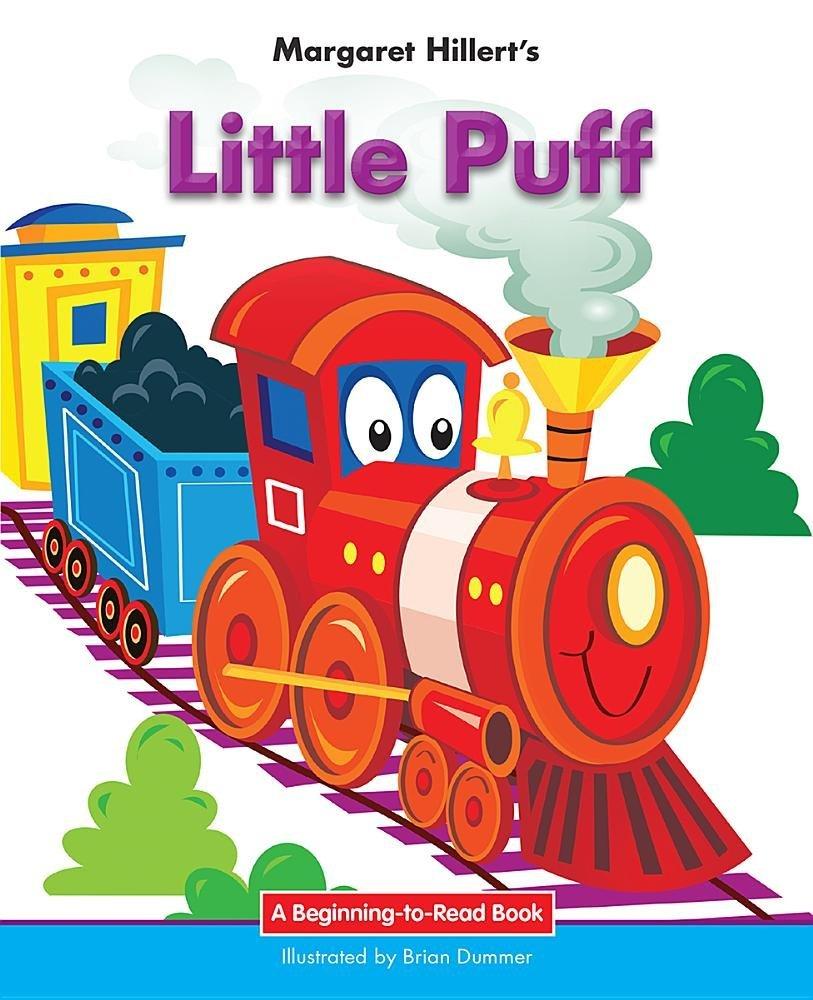 Little Puff (Beginning-to-Read) PDF