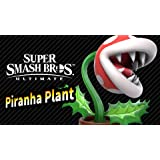 Super Smash Bros. Ultimate - Piranha Plant DLC - Nintendo Switch [Digital Code]