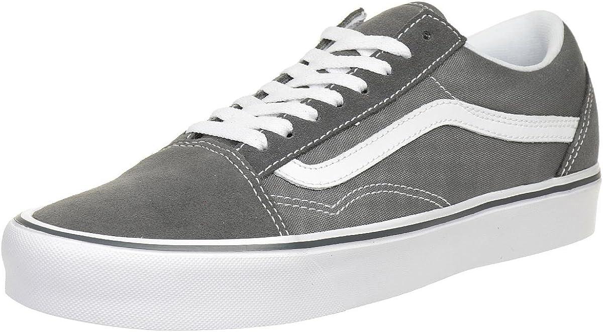 Get - suede old skool lite shoes - OFF