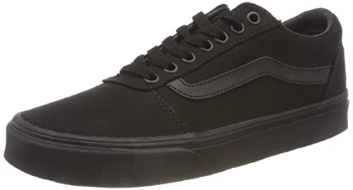 4cfd72495f Vans Men s Ward Sneakers  Buy Online at Low Prices in India - Amazon.in