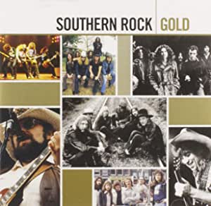 Gold Southern Rock Various