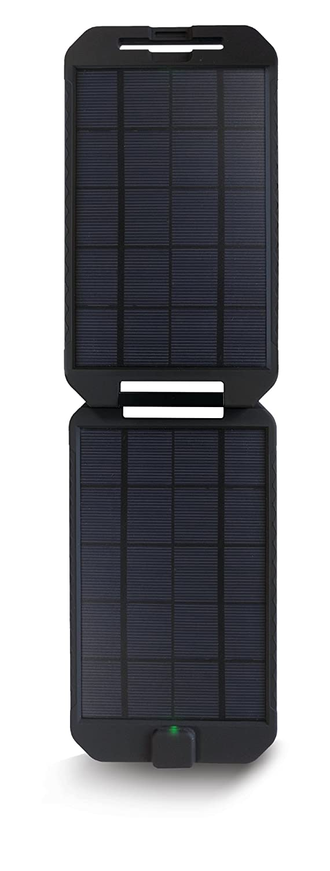 3. Powertraveller Extreme Solar