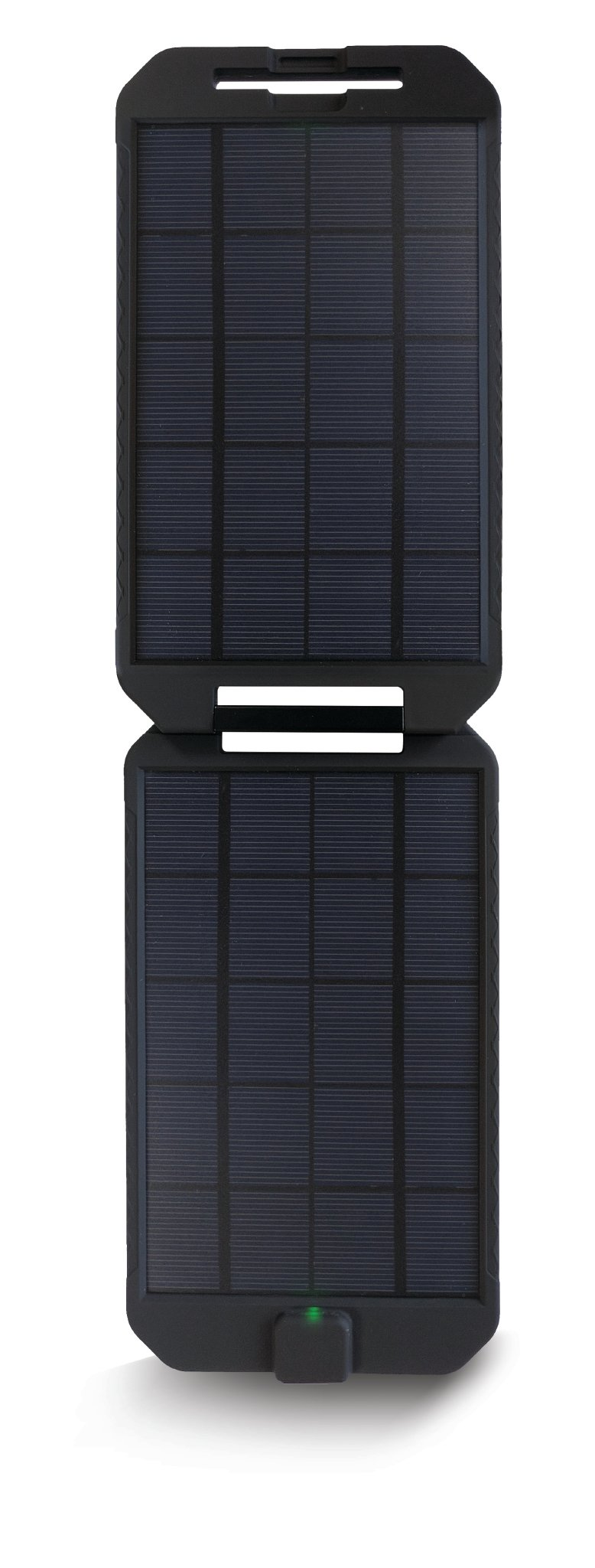 Powertraveller Extreme Solar New, Black by Powertraveller