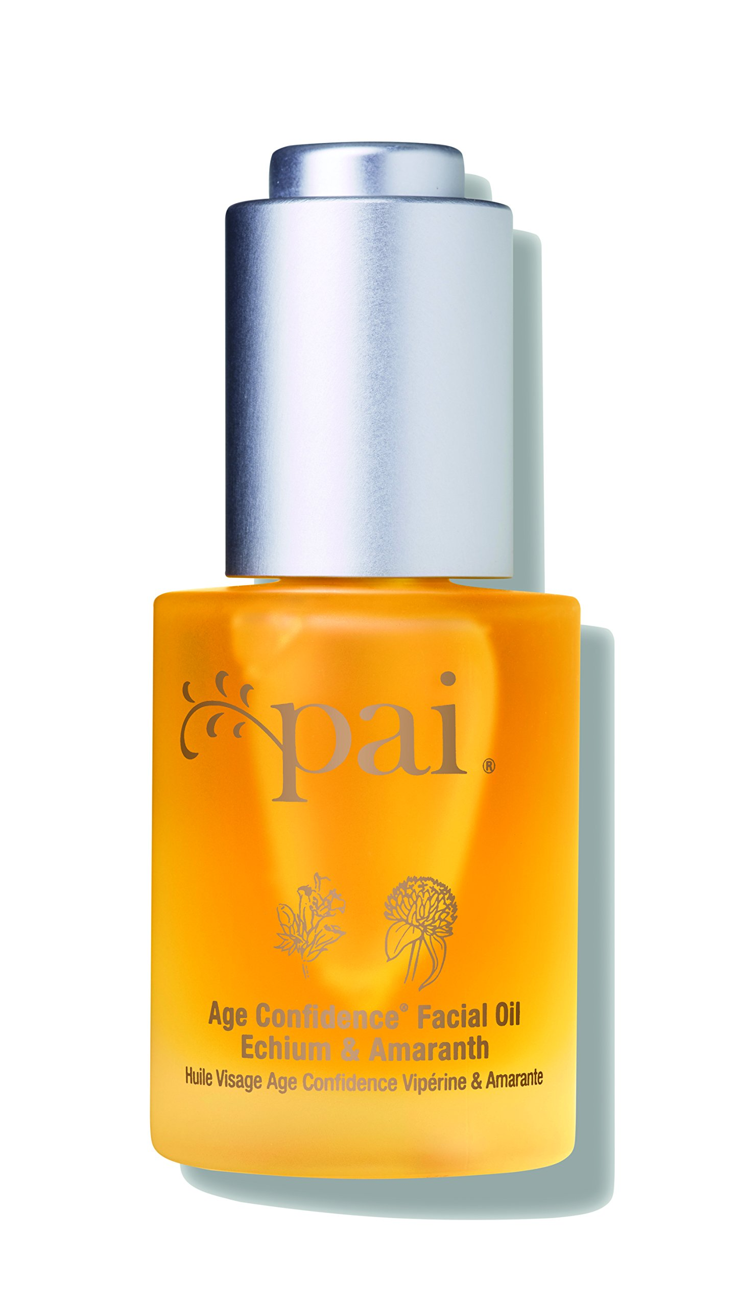 PAI SKINCARE Organic Age Confidence Facial Oil, 30 ML