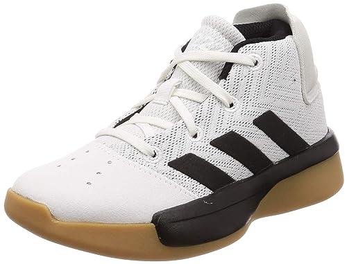 adidas Pro Adversary 2019 K, Zapatillas de Deporte Unisex Niños ...