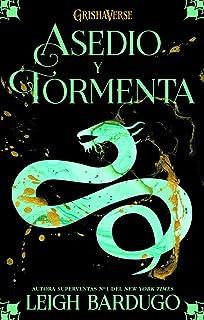 Sombra Y Hueso: Grisha: Amazon.es: Leigh Bardugo, Miguel Trujillo Fernández: Libros