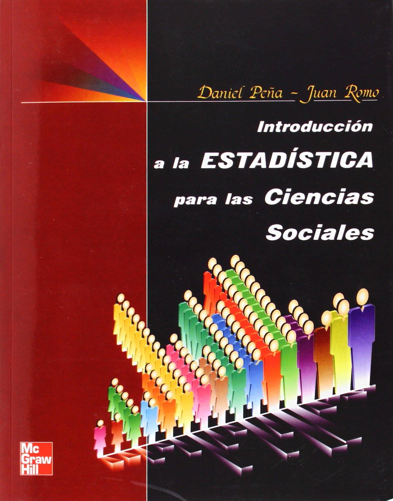Introducci}n a la estad{stica para las ciencias sociales ...