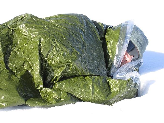 Biffy sleeping bag