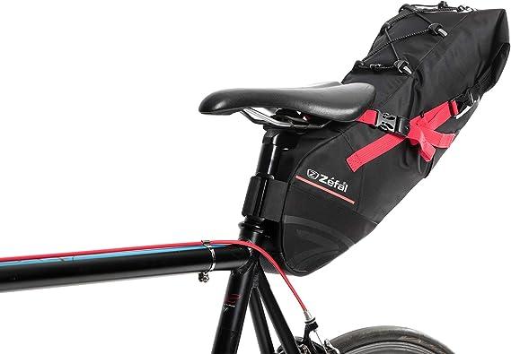 ZEFAL BICYCLE BIKE TOURING//TREKKING MAP CASE//HOLDER NEW