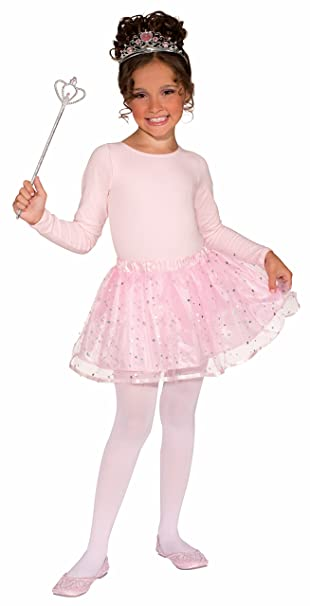 Forum Novelties Sassy Tutu Child Costume Set, Princess