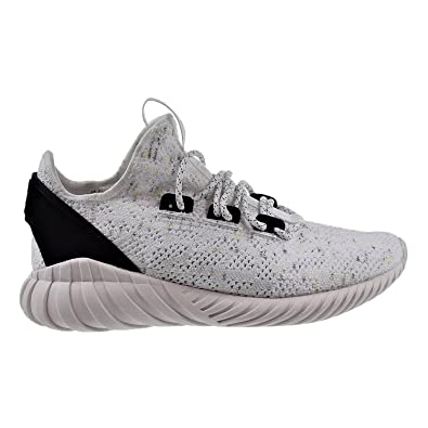 premium selection 3569c f5976 Image Unavailable. Image not available for. Color  adidas Men s Tubular  Doom Sock White White Black ...