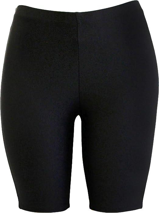 Amazon.com: PnK - Pantalones cortos de ciclismo para mujer ...