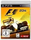 F1 2014 - [PlayStation 3]