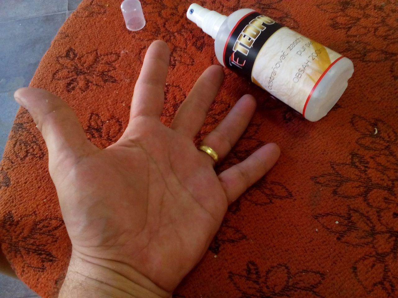 El eliminador de espuma de poliuretano de secado TED Pur 205 ml TEDGAR: Amazon.es: Bricolaje y herramientas