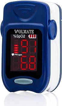 Volmate VOL60A Pulse Oximeter Monitor