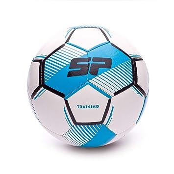 SP Fútbol SP Training, Balón, Azul: Amazon.es: Deportes y aire libre