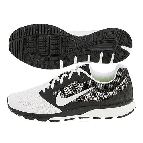 new style a6d6c 9ddcc Nike Air Zoom Fly 2, Scarpe da Corsa Uomo, Nero (Black (Nero