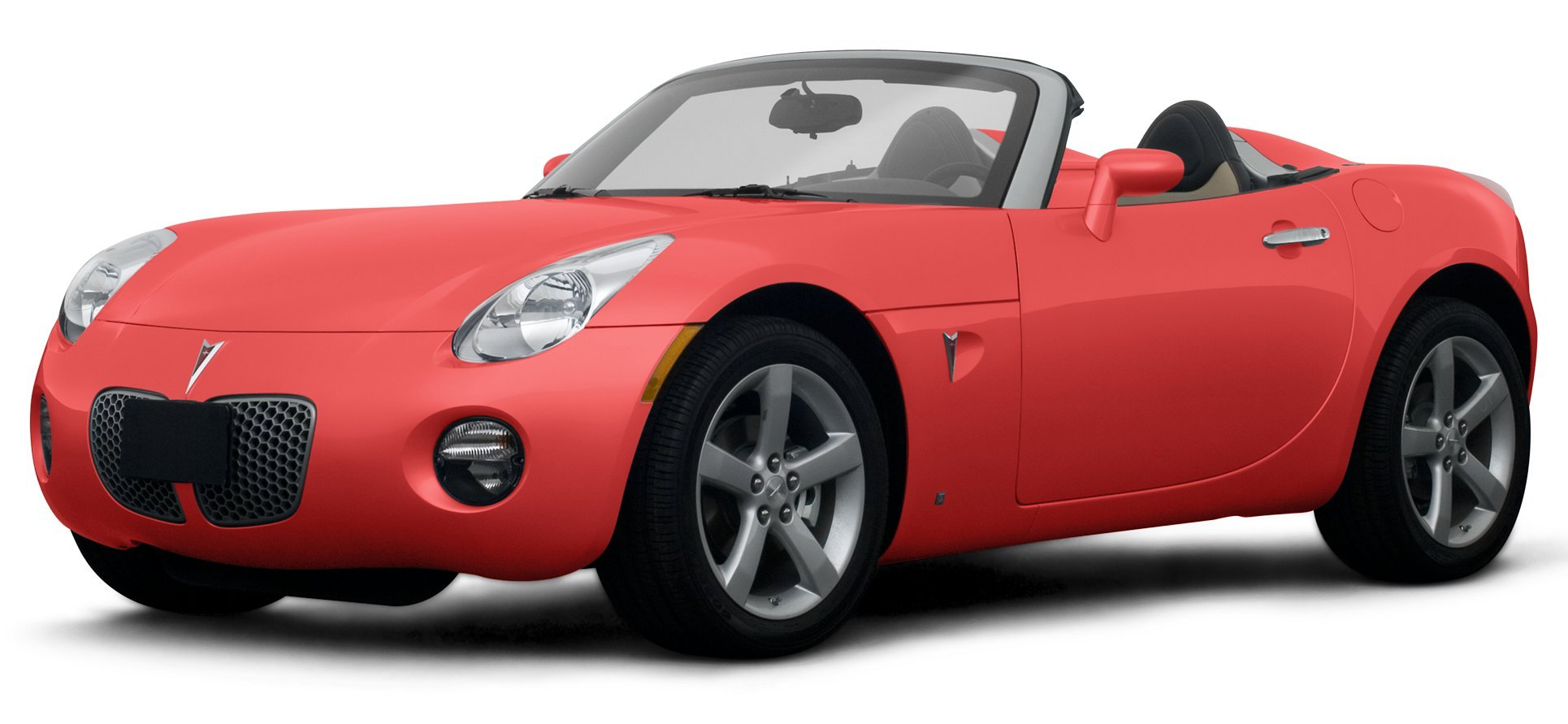 2008 Pontiac Solstice Reviews Images And Specs Vehicles Additional Wiring Diagram For The 1949 Chevrolet Passenger Cars Convertible 2 Door