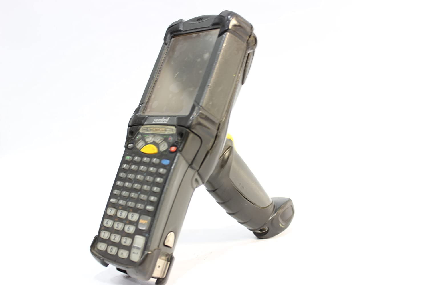 Amazon Motorola Symbol Mc9090 G Handheld Barcode Reader Bar