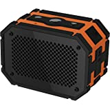 MPOW - Armatura Wireless Speaker, HiFi stereo Bluetooth portatile, impermeabile, altoparlanti da 5 W integrati, 1.000 mAh Emergency Power Up
