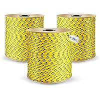 POLYPROPYLEENtouw GEEL polypropyleen touw touw touw PP gevlochten touw textieltouw touw touw touw touw touw touw…