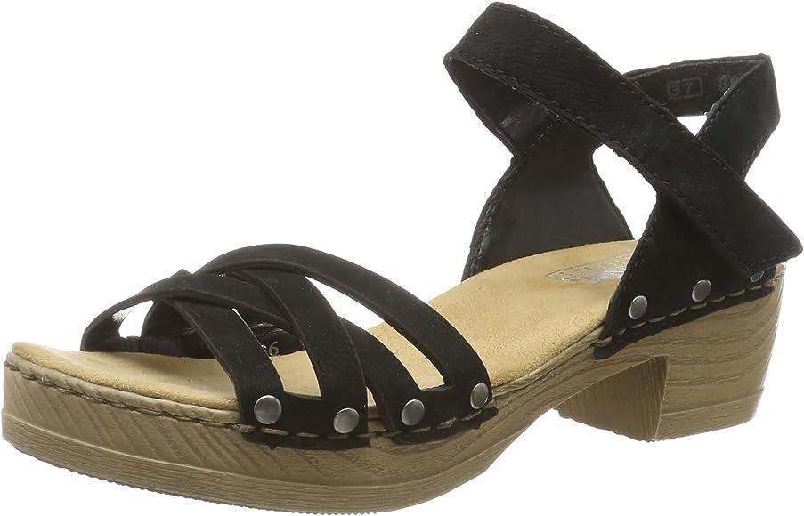 running shoes order online sale uk Damen V6886-00 Geschlossene Sandalen