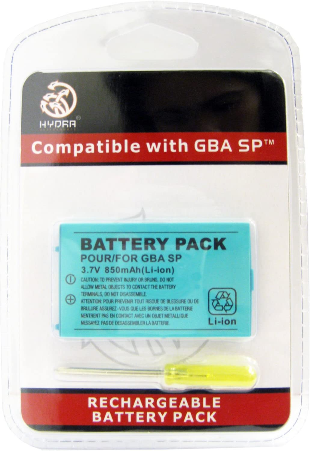 Game boy color online free - Hydra Performance Game Boy Advance Sp Replacement Battery Gba Sp
