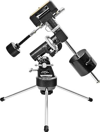 Orion 9055 Min-EQ Tabletop Equatorial Telescope Mount