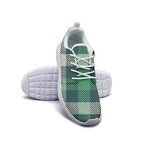 Amazon.com: Zapatos de baloncesto de lona para hombre, color ...