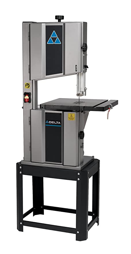 Delta 28 400 14 in 1 hp steel frame band saw power disc sanders delta 28 400 14 in 1 hp steel frame band saw greentooth Image collections