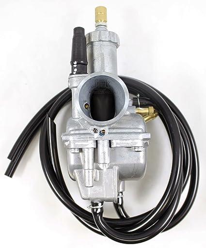 Amazon New Bayou 220 KLF220 Carburetor Carb Kawasaki 15003 1080 88 99 Automotive