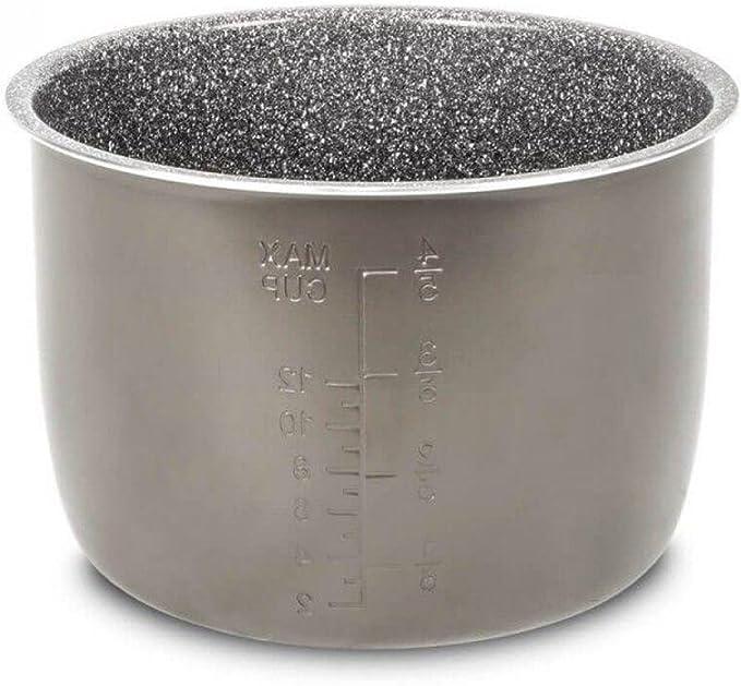 BFRO Cubeta (Excelsior) de tricapa cerámica de 6 litros para ...