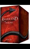 Angelbound Box Set: Books 1-3