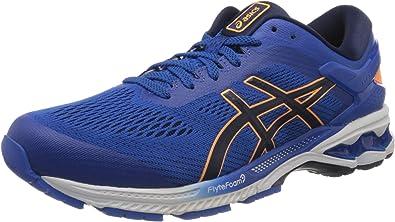 ASICS Gel-Kayano 26, Running Shoe para Hombre: Amazon.es: Zapatos y complementos