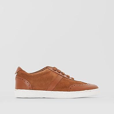 La Redoute , Damen Sneaker braun camel: : Schuhe